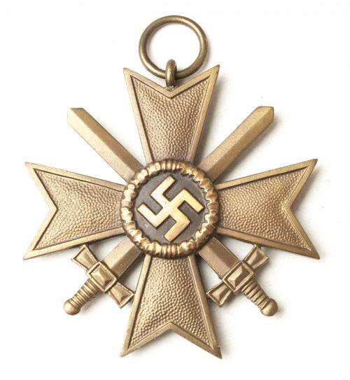 Kriegsverdienstkreuz (KVK) / War Merit cross unworn!