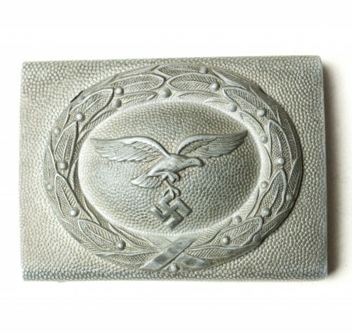 Luftwaffe buckle (LW parade/privat buckle)