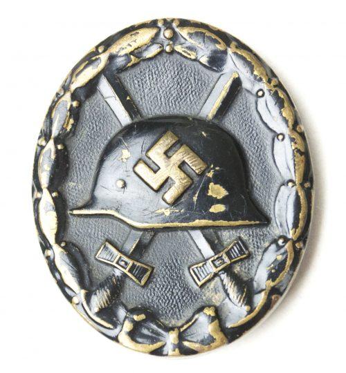 Black Woundbadge (Schwarz VWA Verwundeten Abzeichen)
