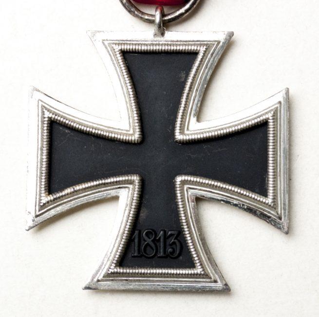 Eisernes Kreuz Zweite Klasse (EK2) / Iron Cross second class Mint condition! (Hochpoliert)