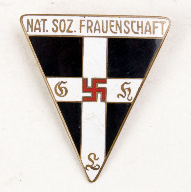 Frauenschaft (large size) maker Steinhauer & Lück