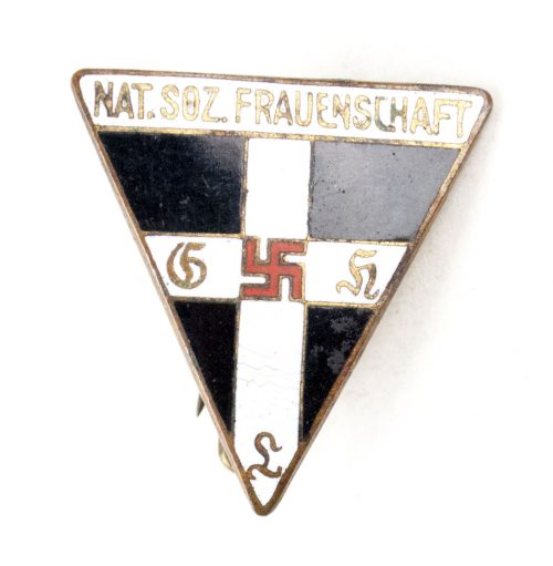 Frauenschaft memberbadge (middle sized)