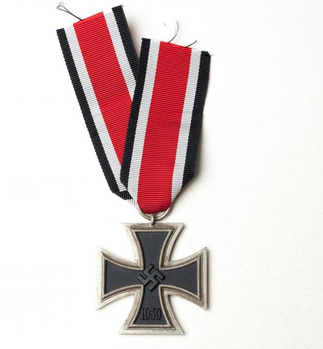WWII Eisernes Kreuz (EK2) / Iron Cross