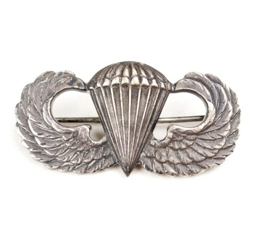 WWII US Army Airborne Jump Wing