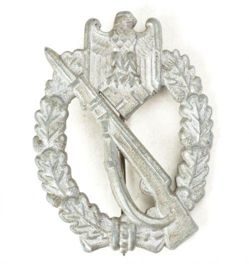 Infanterie Sturmabzeichen (ISA) / Infantry Assault Badge (IAB) - 4-Rivet variation