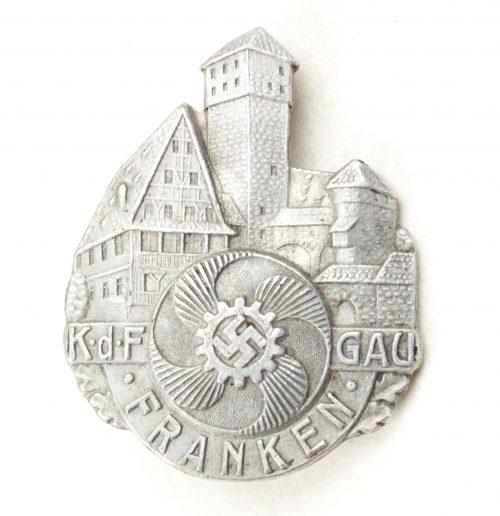 K.D.F. Gau Franken (Kraft durch Freude)
