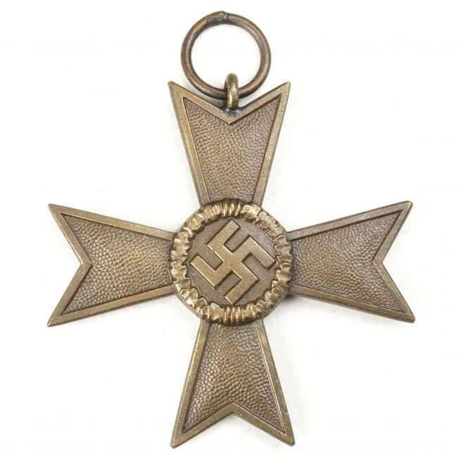 KVK – War Merit Cross without swords