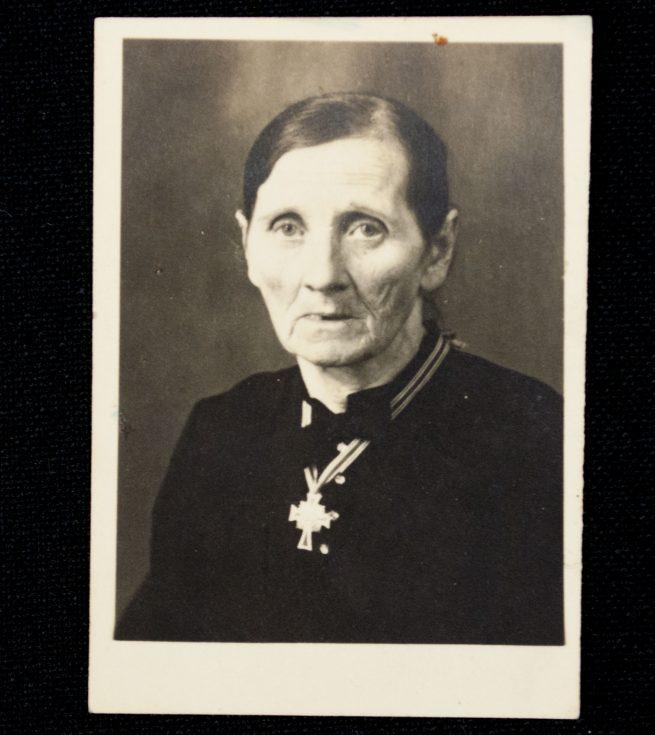 Mutterkreuz / Motherscross photo