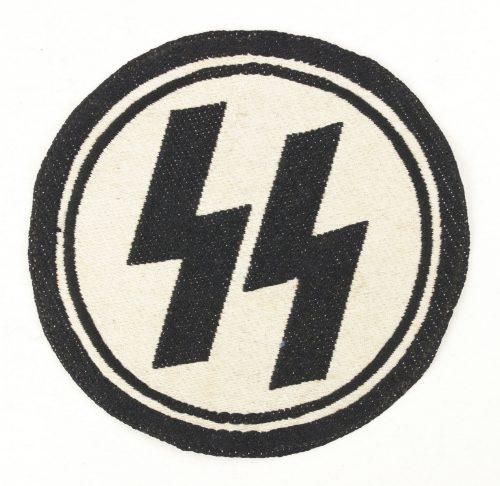 SS Sportshirt emblem with RZM tag