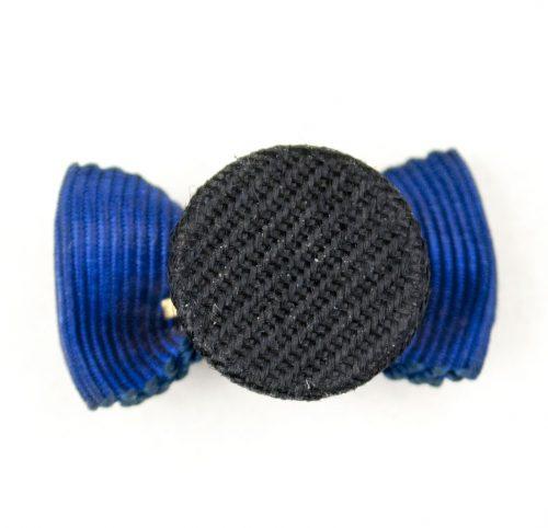 Treue Dienste 40 Jahre Knopflochspange / Loyal Service 40 Years single buttonhole ribbon