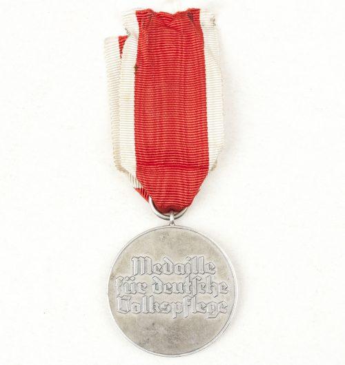 Volkspflege (Social Welfare) medal