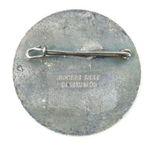 4. Reichsnährstands-Ausstellung München 1937 abzeichen