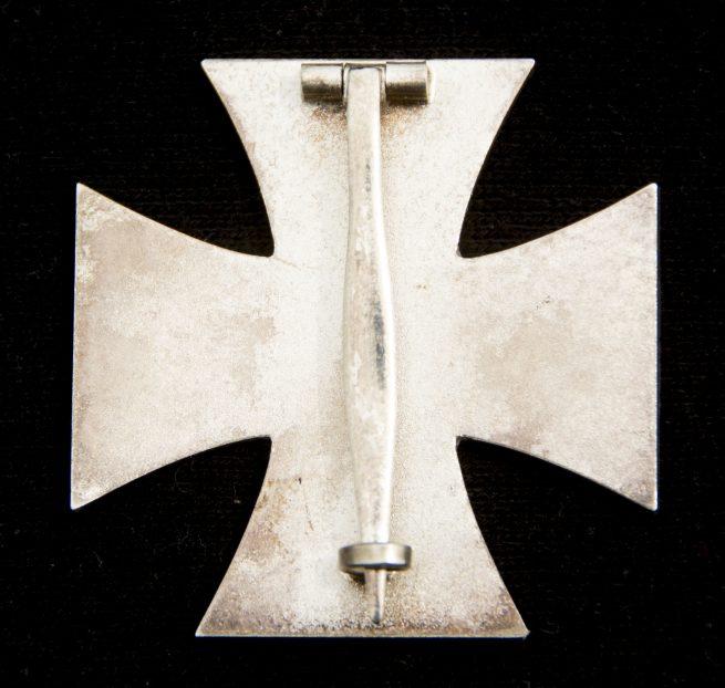 Iron Cross first class / Eisernes Kreuz Erster Klasse (EK1)