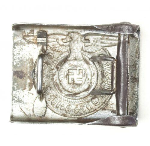 SS buckle (maker Overhoff & Cie)