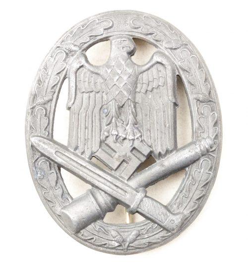 Allgemeines Sturmabzeichen / General Assault badge (maker Berg & Nolte)