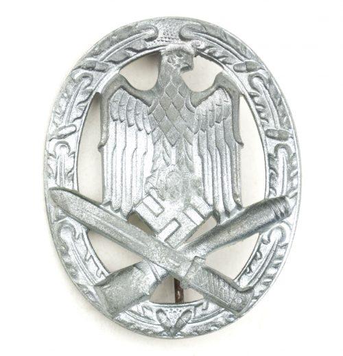 Allgemeines Sturmabzeichen (ASA) / General Assault badge