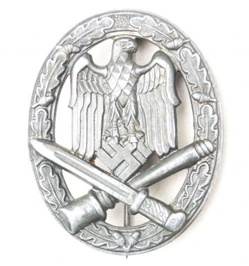 Allgemeines Sturmabzeichen (ASA) / General Assault badge (maker Hobacher)