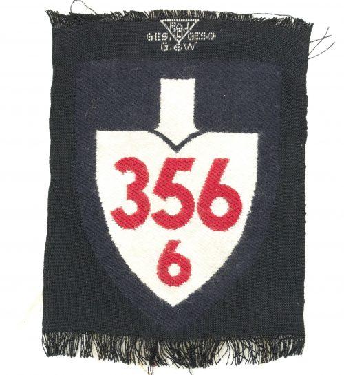 Arbeitsgau 35 Niederdonau. Gruppe 356, Neusiedl am See