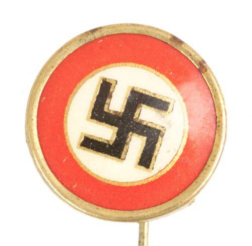 Early 1920's NSDAP propaganda or patriotic badge