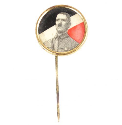 Early 1920's NSDAP/Hitler propaganda or patriotic badge