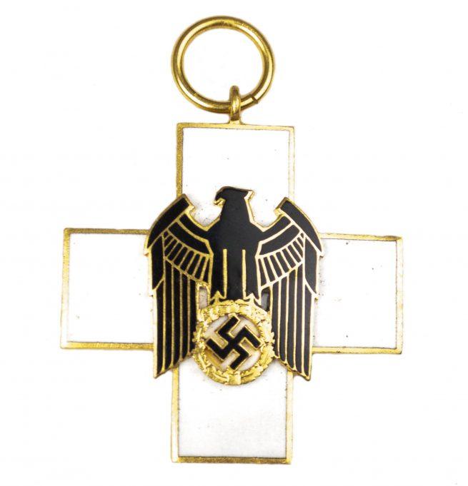 Ehrenzeichen für Deutsche Volkspflege III Klasse / German Social Welfare Medal 3rd Class