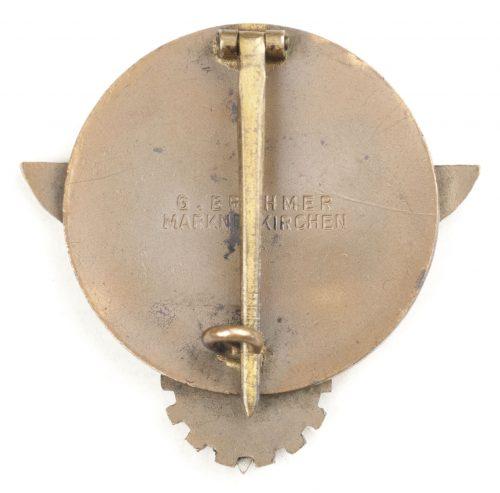 Hitlerjugend (HJ) Kreissieger 1938 (G. Brehmer)
