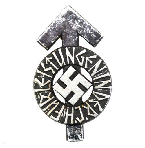 Hitlerjugend (HJ) Leistungsabzeichen in black