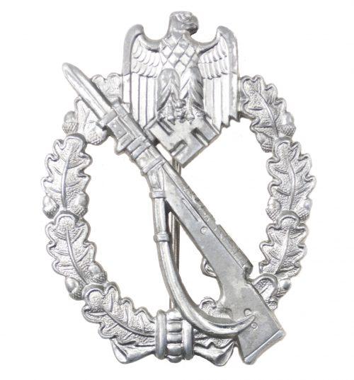 Infanterie Sturmabzeichen (ISA) / Infantry Assault Badge (IAB) maker Fritz Zimmermann