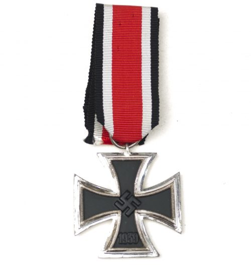 Iron Cross second class (EK2) / Eisernes Kreuz in very good (minty) condition
