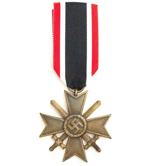 Kriegsverdienstkreuz (KVK) mit Schwerter/ War Merit Cross with Swords