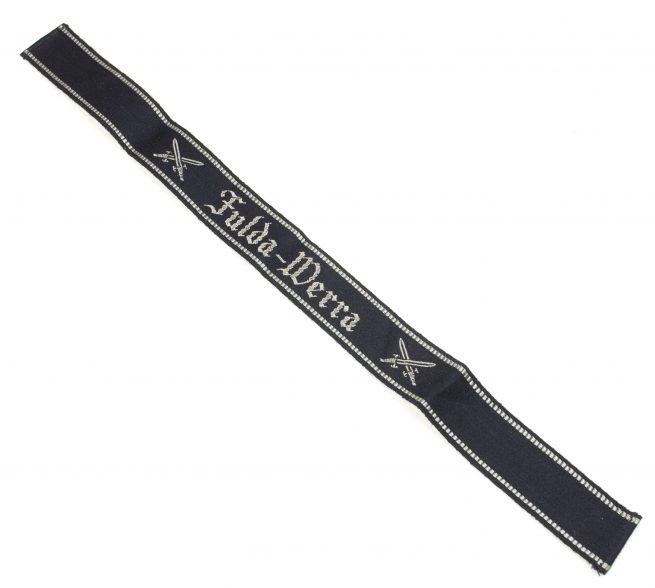 NS-Soldatenbund cuffband / armband Fulda-Werra