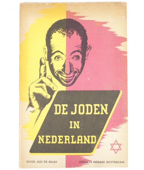 (NSB) De Joden in Nederland