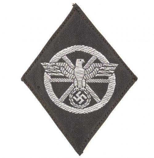 NSKK armbadge (second pattern)
