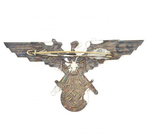 National Sozialistische Soldatenbund Brustadler (breasteagle)