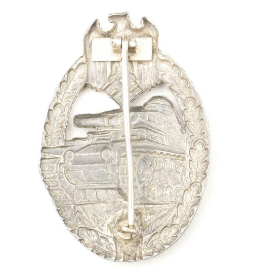 Panzerkampf abzeichen (PKA) / Panzer Assault Badge (PAB) maker Deumer