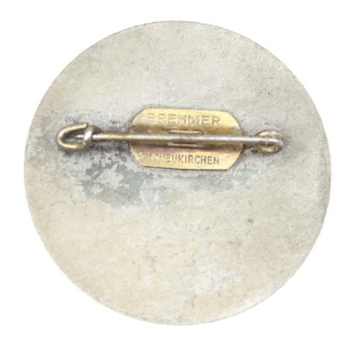 Reichsparteitag 1936 badge