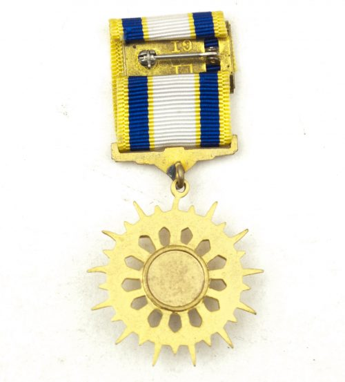 USA miniature Distinguished service medal Air Force