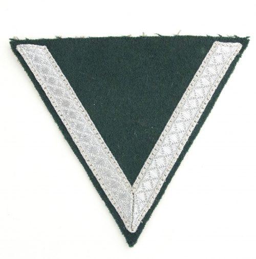 Wehrmacht (Heer) Gefreiter Chevron