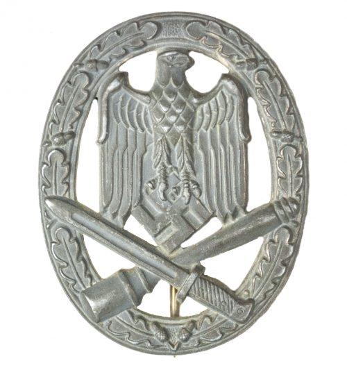 Allgemeines Sturmabzeichen (ASA) / General Assault Badge (GAB) by maker Deumer
