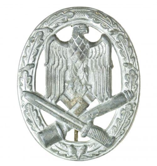 Allgemeines Sturmabzeichen (ASA) / General Assault Badge (GAB) by maker Meybauer