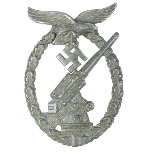 Flakkampfabzeichen der Luftwaffe (maker Steinhauer & Lück from Lüdenscheid)