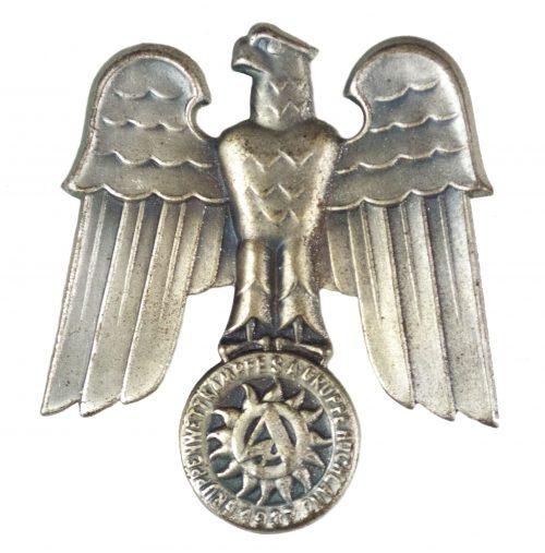 Gruppenwettkampfe SA Gruppe Hochland 1937 badge