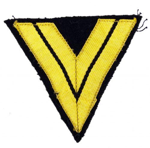 Kriegsmarine Ärmelabzeichen Obergefreiter