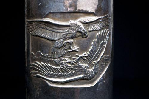 Luftwaffe Honour Goblet / Ehrenpokal der Luftwaffe (Stuka Airgunner)