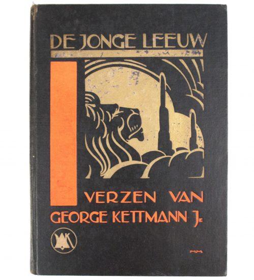(NSB) George Kettman - De Jonge Leeuw