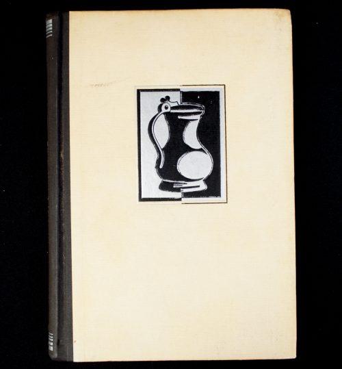(NSB) Oude Ambachtskunst (1944)