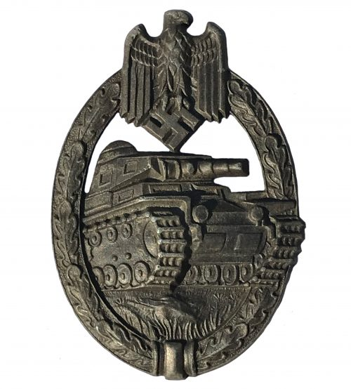 Panzerkampf Abzeichen (PKA) / Panzer Assault Badge (PAB) by maker Aurich