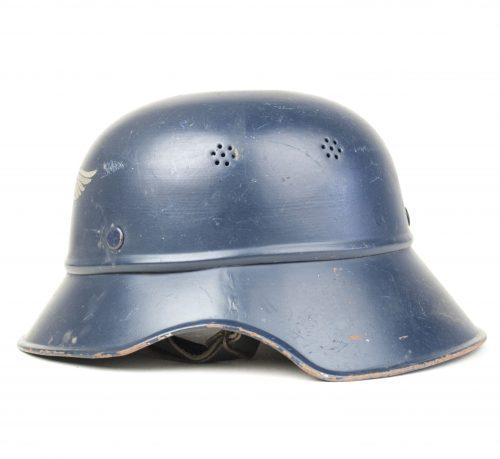 Reichsluftschutzbund / Luftschutz Gladiator Helmet size 58