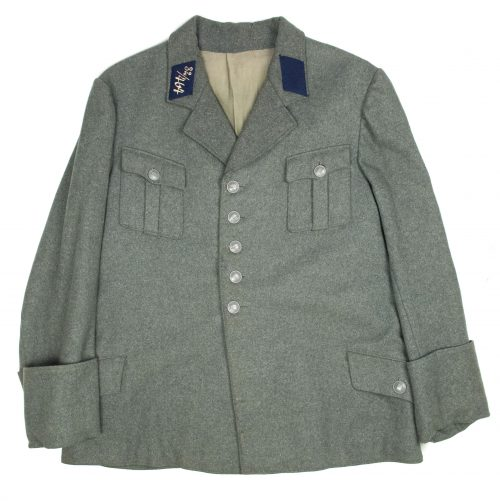 Stahlhelmbund jacket transitional period 1934-1935