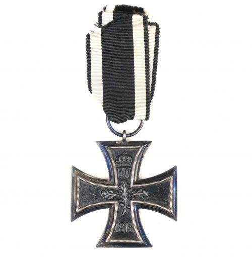 WWI Iron Cross second class / Eisernes Kreuz (EK2)